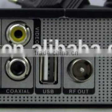 Stocks for Alphabox X6 Combo Auto roll powervu T2+S2 Combo decoder