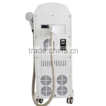 Professional 808nm Diode Laser Painless Laser Underarm Hair Removal Machine For Sale Home
