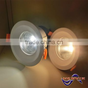3 years warranty 110V dimmable 12w led downlight