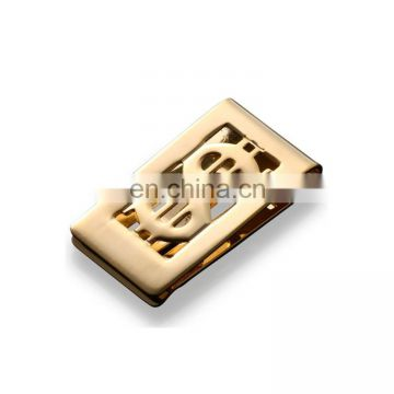 golden money clip Shenzhen manufacturers FRT-082