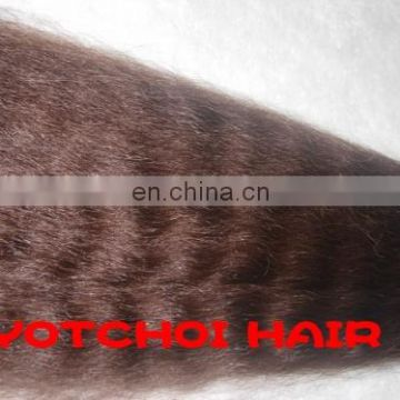 High Quality Hair Weave Hair Extension Direct Factory Price Super Wave Braiding Hair for African