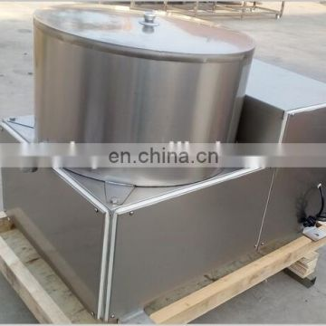 Automatic Vegetables Snacks centrifugal deoiling Machine  Potato Chips deoiling machine