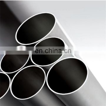 SUS AISI 316 stainless steel seamless pipe price per Ton