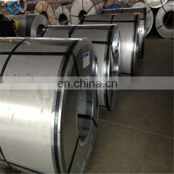 High quality galvanized coil for galvanized strip zinc coating 40g/galvanized steel coil for roofing sheet
