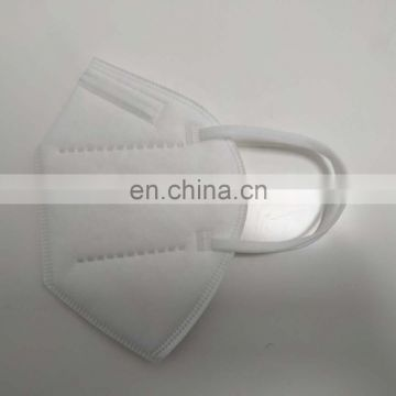Outdoor Protective FFP2 & KN95 & N95 Mouth Mask Disposable Face Mask