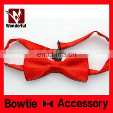 Low price new coming special italian silk bow ties