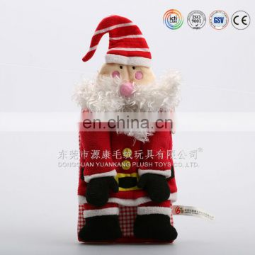 2015 Santa clothes & Christmas gifts wholesale