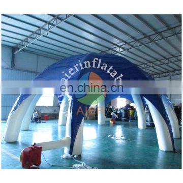 9M air tent for sale/customize air tent Guangzhou