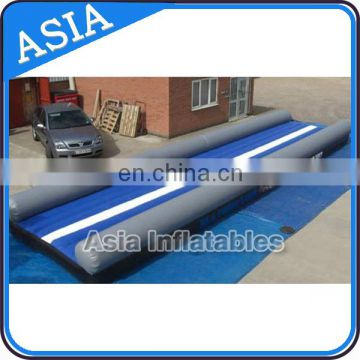 Inflatable Popular High Quality Non-Toxic Gym Rubber Floor Mat