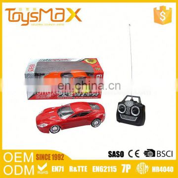 Trendy Products 2.4 Ghz Wireless Abs 4 Ways Dump Car