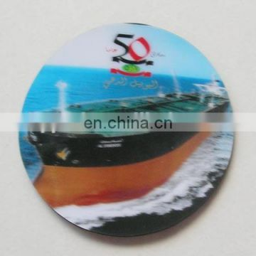 promotion 3d lenticular beer coasters
