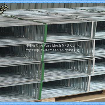 9 Gauge Expanded Steel Galvanized Brick Construction Block