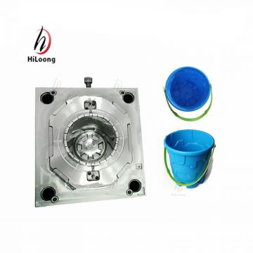 taizhou mould company mop bucket mould making plastic mould service