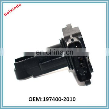 Auto parts MAF Sensor Mass Air Flow Meter Sensor ZL01-13-215 ZL0113215 for Mazda