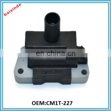 Baixinde Engine Ignition Coil System OEM CM1T-227 for NISSANs Tsuru Sentra 1.6L 2.4L KA24DE Frontier Xterra Ignition Coil Packs