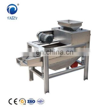 Good Performance Cashew Nut Crushing Machine Almond Chopping
