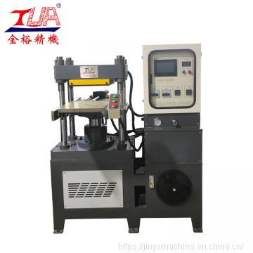 single head silicone heat pressing machine for kitchenware