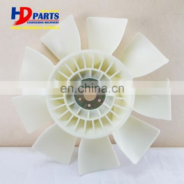 Diesel Engine PC200-6 PC200-7 6BT 6D102 Fan Blade 600-625-7620