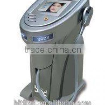 Restore Skin Elasticity IPL Equipment Ipl Pigmentation Spots Removal Machine Ipl Beauty Machine For Hair Removal Home