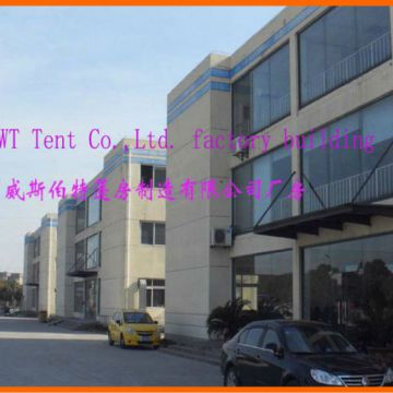 Suzhou WT tent Co.,Ltd