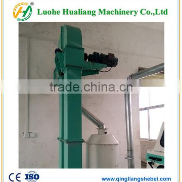 complete sets of grain/wheat /corn /maize processing machine/line