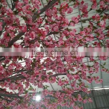 Artificial cherry blossom tree manufacturer with factory price