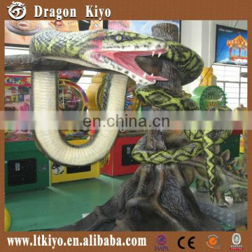 2016 Simulation animal simulation snake for entertaiment