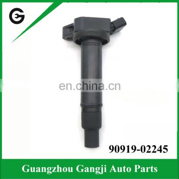 Cheap Auto Parts Ignition Coil 90919-02245 For Toyot Car Sale On Aftermarket