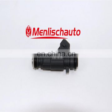 Fuel Injector 0280156276 for Jinbei Grace Yangtze Zhongxing pickup