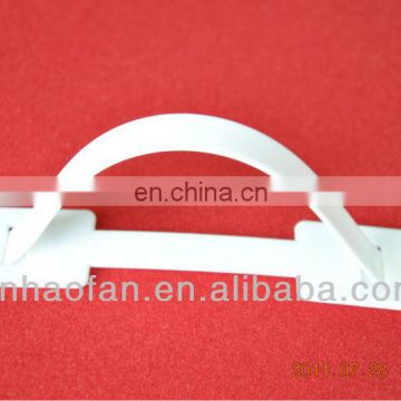 beverage carton plastic handle