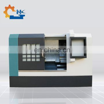 CK40 horizontal gear hobbing cnc machine tools