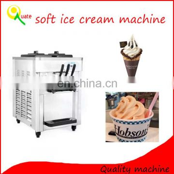 Soft Ice Cream Machine For Sale/Machines Ice Cream/Soft Ice Cream Vending Machine