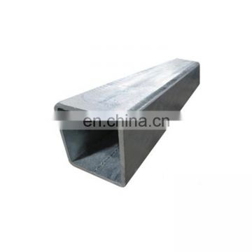 Electrical Mechanical Galvanized Steel Tubing With Square Hollow Section For Sale