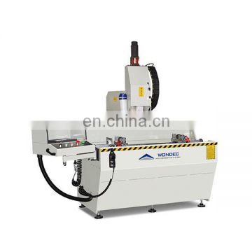 Hot Sale Servo Motor High Speed CNC Drilling And Milling Center Machine