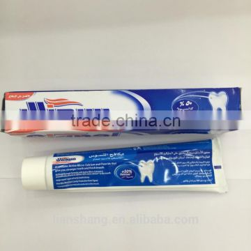 herbal natural toothpaste china