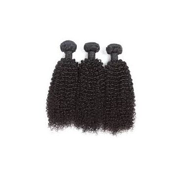 Natural Hair Line Unprocessed 10inch - 20inch Curly Human Hair Wigs Brazilian Tangle Free