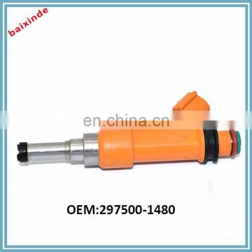 Fuel Injector For Suzuki SX4 1.6L NOZZLE 297500-1480