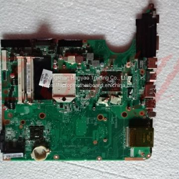 509450-001 for HP DV6 DV6-1000 laptop motherboard DAUT1AMB6E0 DAUT1AMB6D0 Free Shipping 100% test ok