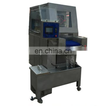 high quality meat Injector saline brine/meat injector