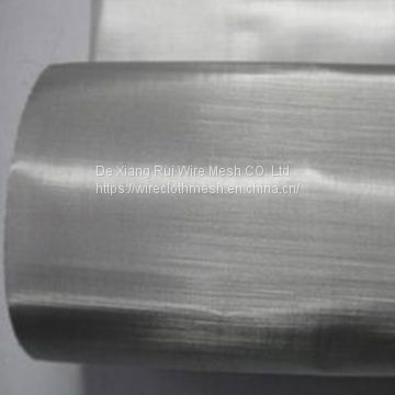 60 mesh Anti-erosion stainless steel  wire mesh for filter