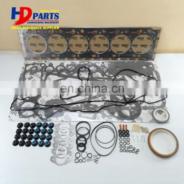 Diesel Engine Parts 6L 6LT Full Gasket Kit 4089758