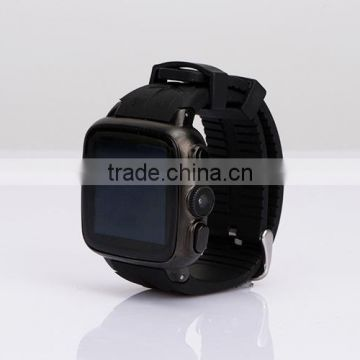UC08 3G bluetooth smart watch SmartWatch Android 4.3 OS 512M RAM 4G ROM heart rate monitoring handheld devices PK D5 k18