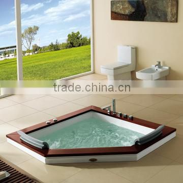Massage Bathtub(whirlpool,hydromassage bathtub)