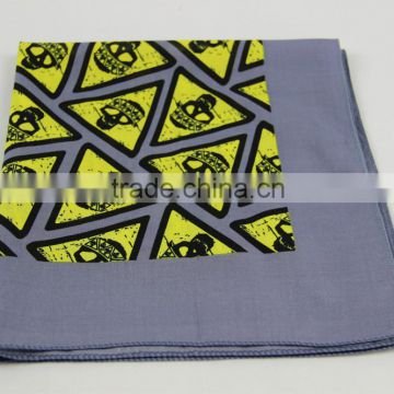 custom design cycling bandana