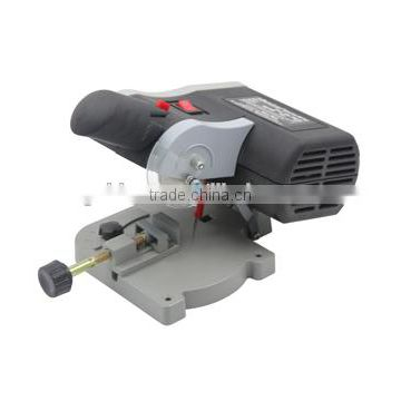 "2"" 50mm Top Quality Hobby and Craft Power Mini Table Bench Saw Portable Small Hand Held Electric MicroLux Mini Miter/Cut Off Saw"