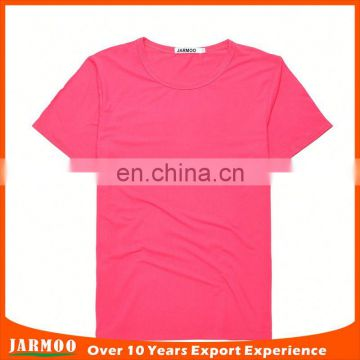 Factory price colorful comfortable girls weekend t shirts
