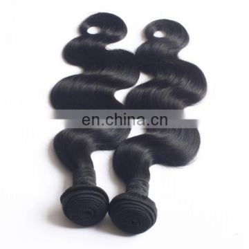 100 percent remy human hair extension wholesale raw indian hair vendor