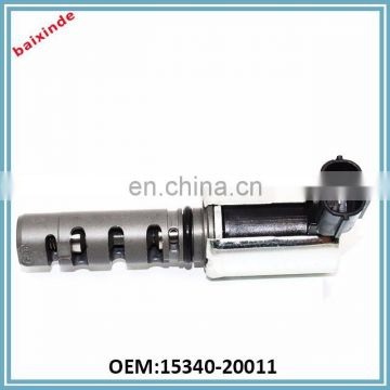VVT Engine Variable Timing Solenoid Valve EXUS OEM 15340-20011