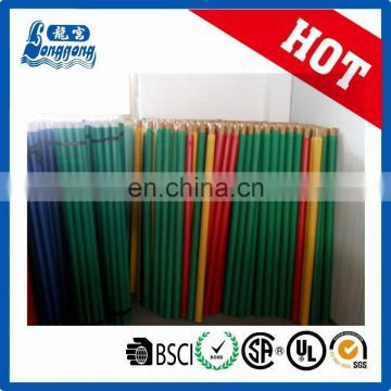 TOP QUALITY Low Voltage Heat-Resistant pvc insulation tape log roll