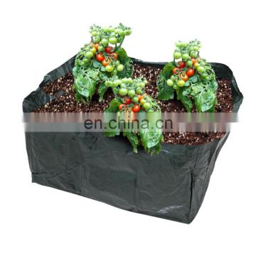 Customized Breathing Fabric Jasper Waterproof PE Grow Bags